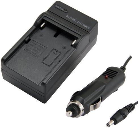 cable cargador Cargador sony np-fm500 para Sony Alpha 77 II a77 II CIPEA - 77m2