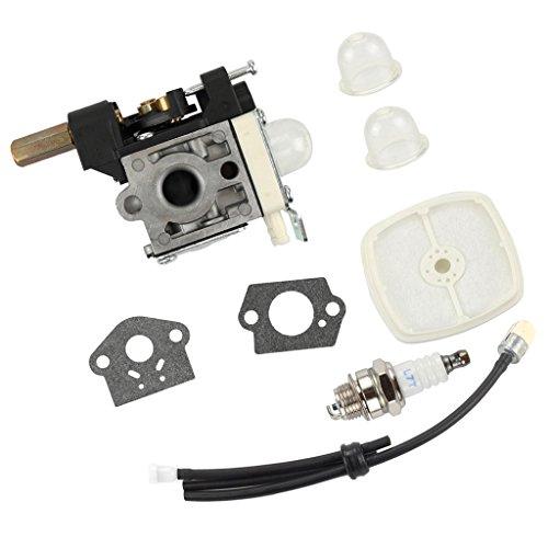 Fityle Carburador Para ECHO SRM-230 SRM200 SRM201 SRM210 Recortadora Zama RB-K70 RB-K75