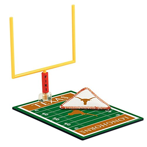 Texas Longhorns Tabletop Football Game