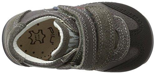 Primigi Baby Jungen Pck 8033 Sneaker Grau (Grigio)