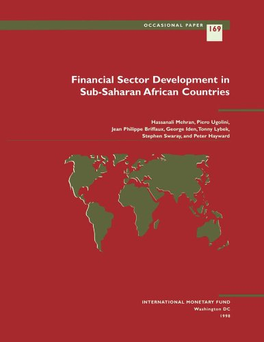 Financial Sector Development in Sub-Saharan African Countries (International Monetary Fund Occasional (Tanzania Instruments)