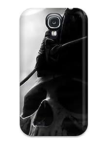 hudson kim's Shop Hot Pretty Galaxy S4 Case Cover/ Night Rider Series High Quality Case