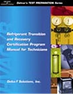 Conditioning pdf refrigeration commercial for air technicians