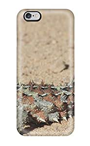 New Arrival Case Cover With UqUijSz1787DYcpw Design For Iphone 6 Plus- Thorny Devil