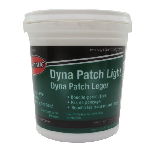 dynamic-je086003-dyna-patch-light-spackling-and-patching-compound-1-quart-by-dynamic