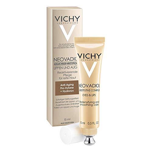 Vichy Neovadiol Lip & Eye Contour Cream by Vicco