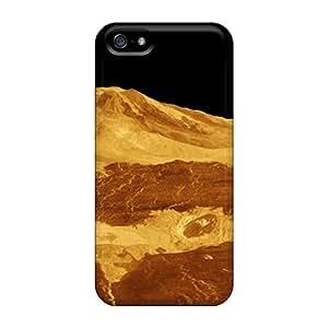 New Fashion Premium Tpu Case Cover For Iphone 5/5s - Venus
