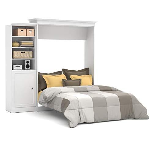 Bestar Queen Wall Bed kit - Versatile