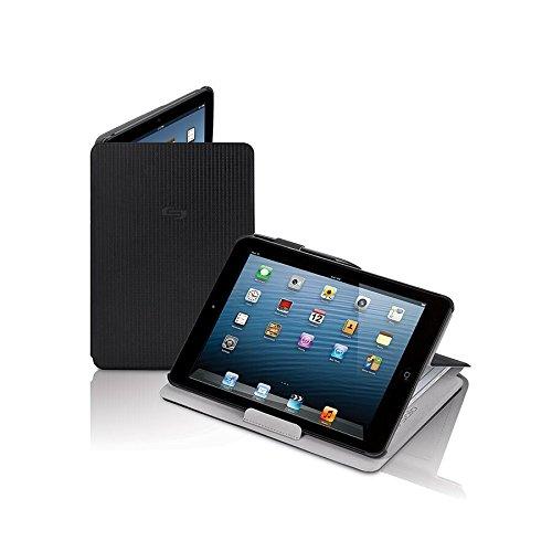 Solo Urban Sturdy Slim Padfolio Fold Case for iPad Mini Incl
