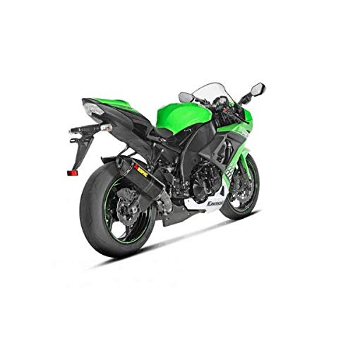 Kawasaki zx10r-08//10-silencieux Carbon akrapovic-1811/ /2959