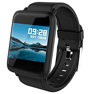 Reloj - Loluka - para - EDXM28black: Amazon.es: Relojes