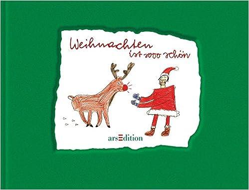 Weihnachten Ist.Weihnachten Ist Sooo Schön Amazon De Jan Kuhl Bücher