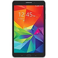 Samsung Galaxy Tab 4 4G LTE Tablet, Black 8-Inch 16GB (Verizon Wireless)