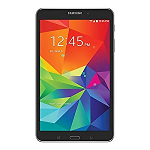 Samsung Galaxy Tab 4 4G LTE Tablet, Black 8-Inch 16GB (Verizon Wireless)