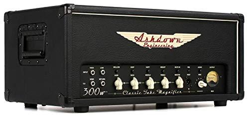 Ashdown CTM-300 Bass Amplifier Head ()