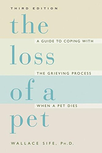 Download The Loss of a Pet pdf