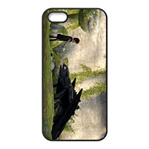 Customize Movie How to Train Your Dragon Back Case for iphone 4s JN4s14s8