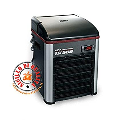 Teco Enfriador TK500 – 17 kg