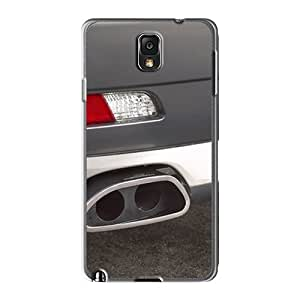 Fashion Protective Grey Ac Schnitzer Bmw Acs6 Exhaust Cases Covers For Galaxy Note3