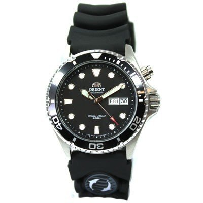 Orient Reloj FEM6500BB9 Negro