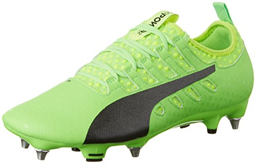 safety puma Yellow SG Puma Vigor Chaussures Black Homme Green 2 Vert 01 Gecko de Evopower Football MX UW6q7ZSw