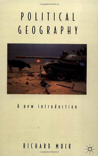 Political Geography: A New Introduction
