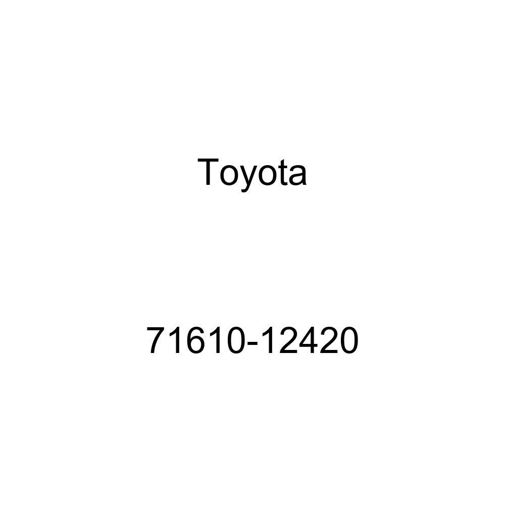 TOYOTA Genuine 71610-12420 Seat Cushion Spring