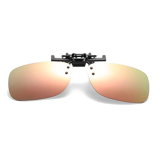 Embryform Gafas de Sol polarizadas Gafas de visión Nocturna ...