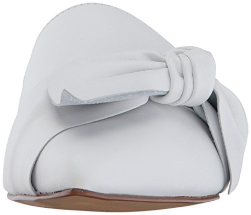 Aldo Femme Maxence Slip Sur Pantoufle Blanc