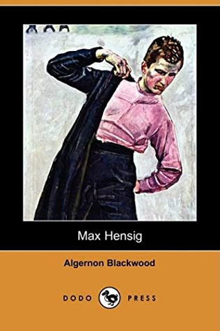 book cover of Max Hensig