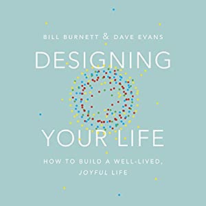 Designing Your Life Hörbuch