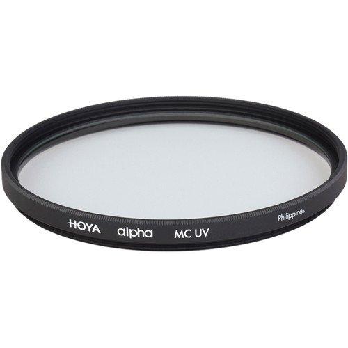 55mm uv filter - 9