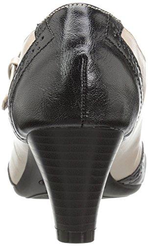 Combo Aerosoles Aerosoles Womens Womens Black Pump Dress Shoreline q0avT5Twx