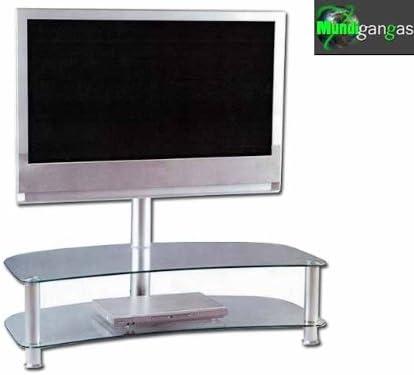 MESA CRISTAL SOP. TV-ALPHAGLASS 581: Amazon.es: Electrónica