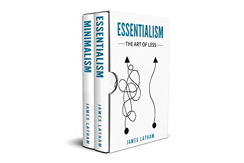 Essentialism: Bundle: The Art of Less and More of Less (English Edition)