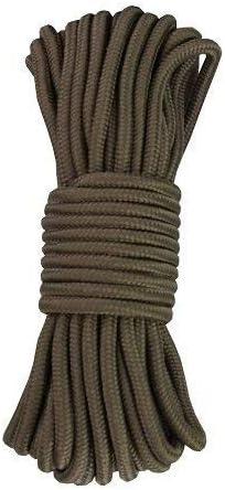 Inet-Trades GmbH Original - Cuerda Cordino 15 m Exterior ...
