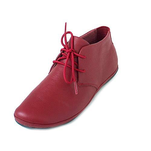 Donna Camper Per Rosso Stivali Da StaHSq5w