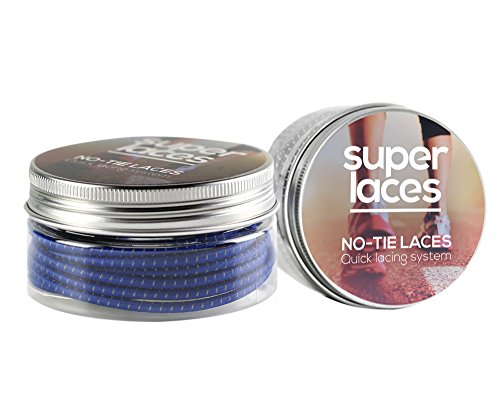 Super awesome laces