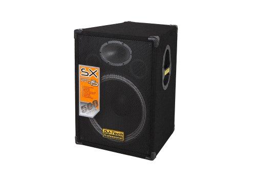 (Dj Tech SX15 Unpowered Speaker)