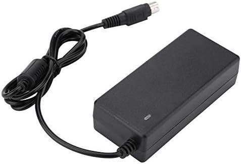 Zerone 24V 3A AC/DC Cable de alimentación Adaptador de ...