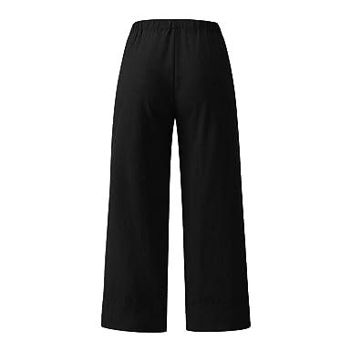 Amuse-MIUMIU - Pantalones de chándal para Mujer (Mezcla de algodón ...