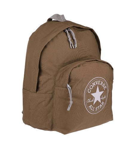 Converse All Star Chuck Daypack Essentials XXL Backpack Mochila 229760 42 x 38 x 19 cm