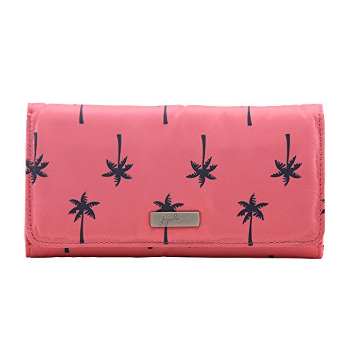 Ju-Ju-Be 16 wa01p-ppb-no Size Palm Beach Cartera con cremallera