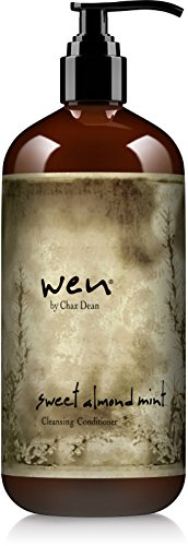 Wen, by Chaz Dean for fine hair