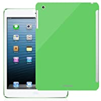 i-BLASON Apple iPad Mini with Retina Display (2nd Generation) Hard Snap On Slim-Fit Case (Smart Cover Compatible with Smart Cover Anchor Lock) from i-BLASON