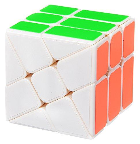 J&Y YJ Wheel Cube Puzzle Dayan Cube YJWB