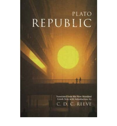 Republic by Plato ( Author ) ON Oct-01-2004, Paperback