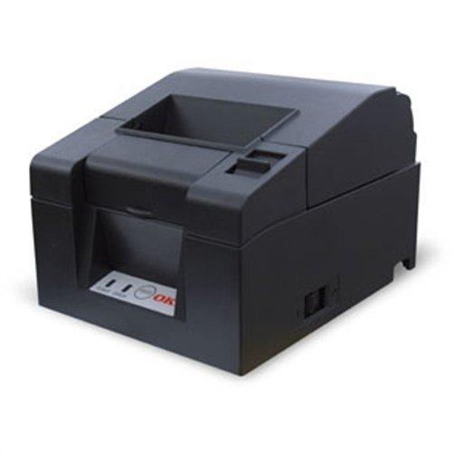 Okidata PT-341 Direct Thermal Printer - Monochrome - Desktop - Receipt Print 92308101 by Oki Data