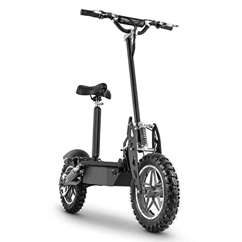BEEPER Patinetes Scooter eléctrico Cross Off-Road 1000W 36V
