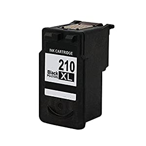Remanufactured Ink Cartridge Replacement for Canon CL-211XL 2975B001 (1 Color)